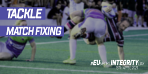 Tackle match fixing